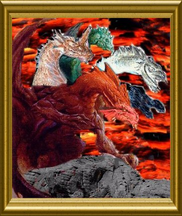 Lords of Tiamat